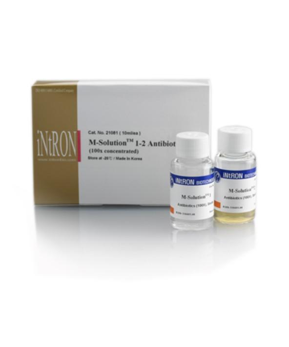 M Antibiotic M-Solution 1-2 Antibio...