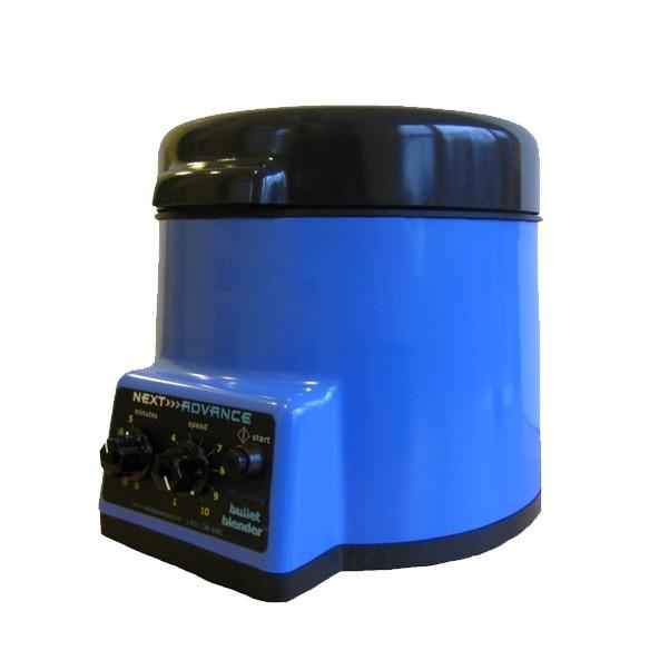 Bullet Blender Blue